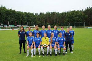 2.Frauen // Heimspiel gg FC Internationale @ Niederheide | Hohen Neuendorf | Brandenburg | Deutschland